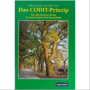 """Buch """"Das Codit Prinzip"""" von Dujesiefken u. Liese"""