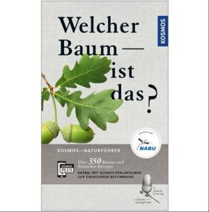 """Buch """"Welcher Baum ist das?"""" von Margot u. Roland Spohn"""