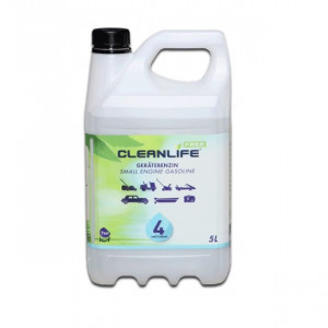 CLEANLIFE Gerätebenzin 4-Takt ///
