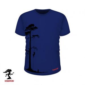 Dendroid - SR-T-Shirt ///