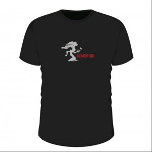 Dendroid - Dend-Ron-T-Shirt ///