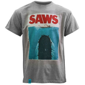 Dendroid - Saws T-Shirt ///