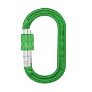 DMM - XSRE Lock mit Verschlusssicherung, grün