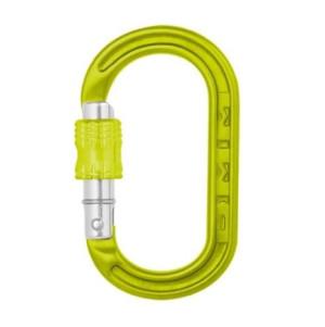 DMM - XSRE Lock mit Verschlusssicherung, lime