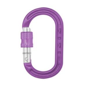 DMM - XSRE Lock mit Verschlusssicherung, lila
