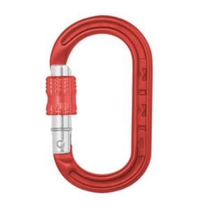 DMM - XSRE Lock mit Verschlusssicherung, rot