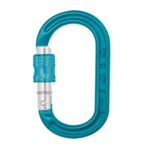 DMM - XSRE Lock Hilfskarabiner mit Verschlusssicherung ///
