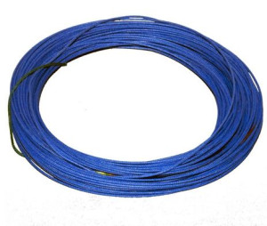 FTC Wurfschnur Dyneema 1,8mm /blau/ 50m