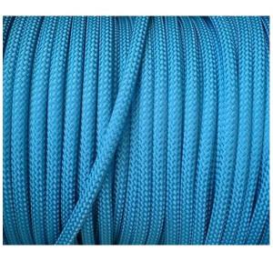 Gleistein - Geostatic NE 10.5mm, blau ///