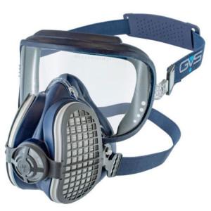 GVS Elipse Integra P3 RD Halbmaske mit Brille S/M