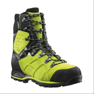 HAIX Protector Ultra Lime Green ///