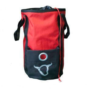 Silverbull - Maxi Rope Bag, 35 l (rot)