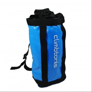 Mini Wall Bag mit Climbtools-Logo