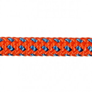 TB - Tachyon orange-blau 11,5 mm / 60m + 2 Spleiße