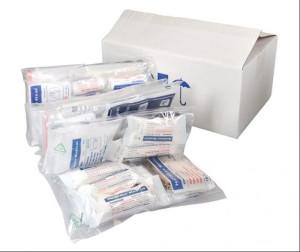 Füllsortiment für Erste Hilfe Tasche DIN 13169