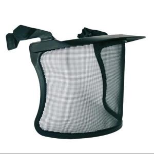 Peltor - Gesichtsschutzvisier V4C mit Stahlnetz