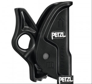 Petzl Micrograb 2016