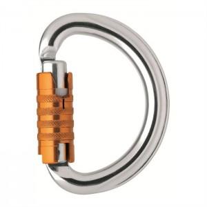 Petzl - Omni Triact-Lock D-Karabiner