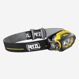 Petzl - Stirnlampe Pixa 3