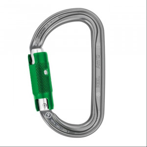 Petzl - Am'D Pin-Lock - Alukarabiner