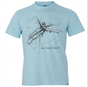 Teufelberger - T-Shirt savetrees&life ///
