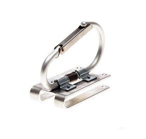 Tree Runner - Karabiner-Motorsägenhaken, klappbar