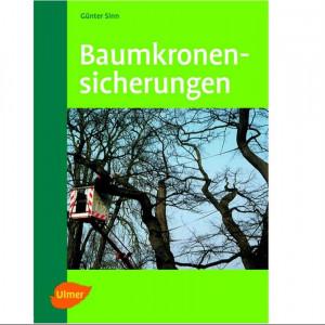 """Buch """"Baumkronensicherung"""" von Günter Sinn"""