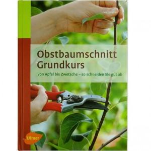 """Buch """"Obstbaumschnitt Grundkurs"""" von Uwe Jakubik"""