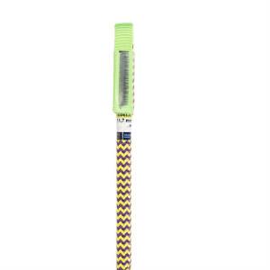Edelrid - Woodpecker violett, 11.7 mm / 45 m + Weblink 1-stg