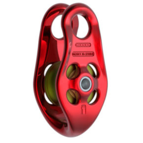 DMM - Pinto Pulley/red