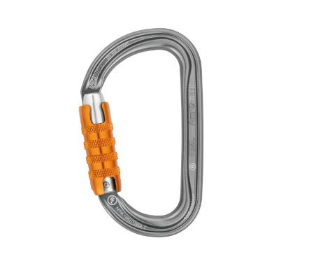 Petzl - Am'D Triact-Lock - Alukarabiner