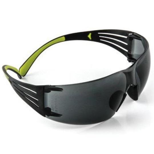 3M Peltor Securefit 400 grau Schutzbrille
