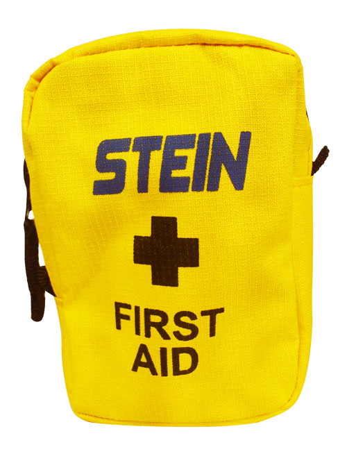 stein first aid pouch standard erste hilfe pack neu. Black Bedroom Furniture Sets. Home Design Ideas