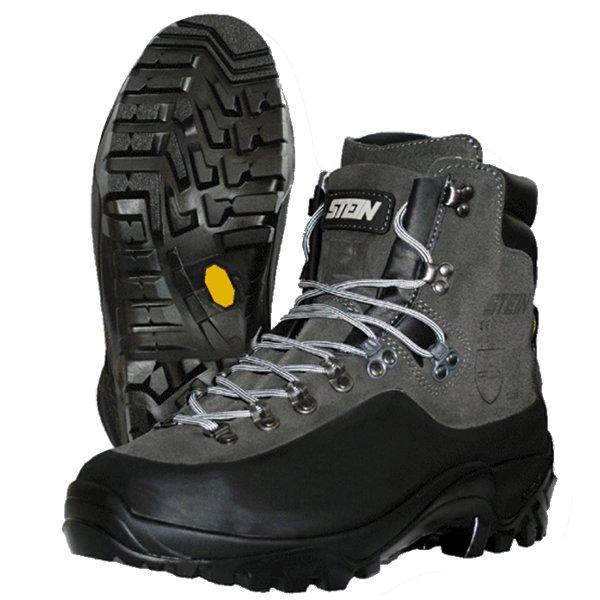 Stein - Phantom Boot/UK 7 (EU 41)/grau