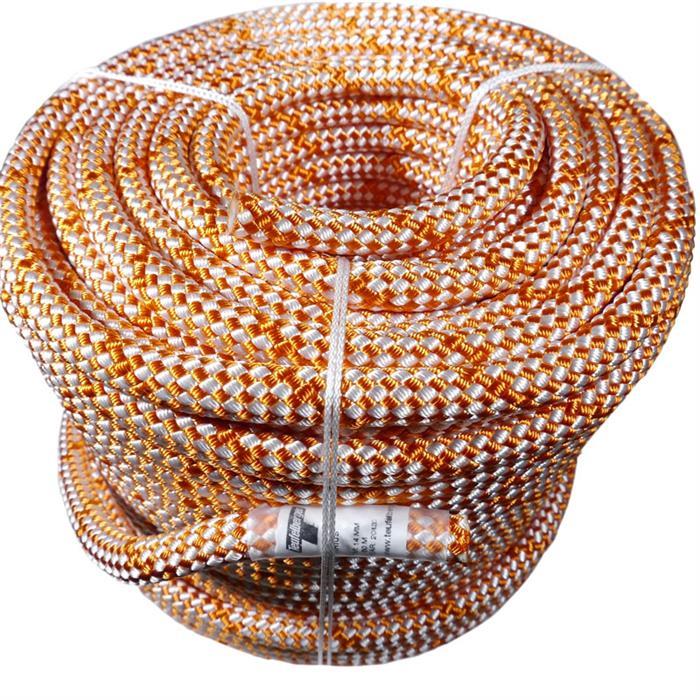 aaac8a9bcd6 Sirius Bull Rope 60m 14 mm weiß orange-0602.301.229.234