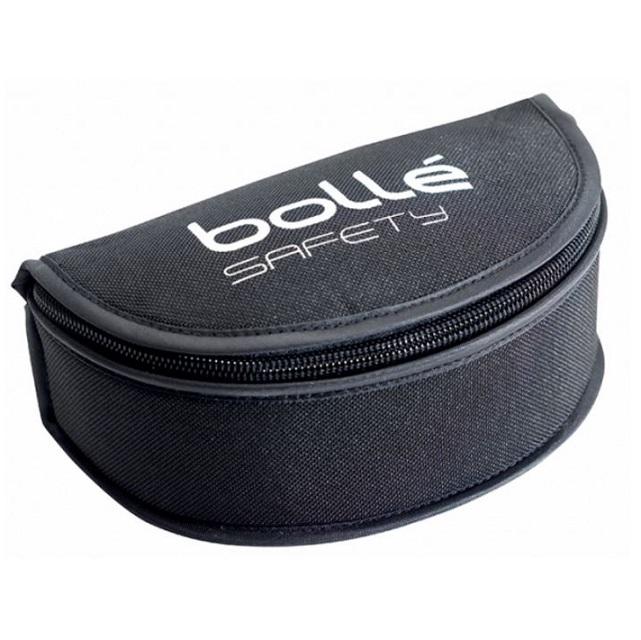 Bollé - Polyester-Etui mit Gürtelschlaufe für Schutzbrillen