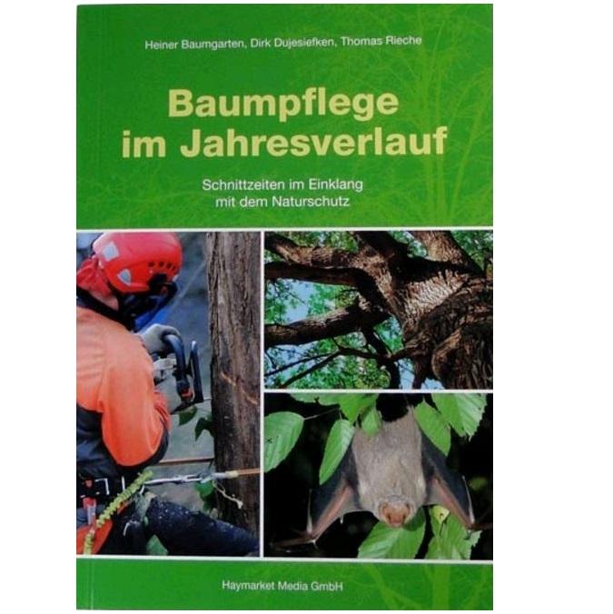 """Buch """"Baumpflege im Jahresverlauf"""" von Dujesiefken u.a."""