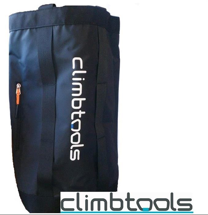 Climb X - Mini Wall Bag mit Climbtools-Logo