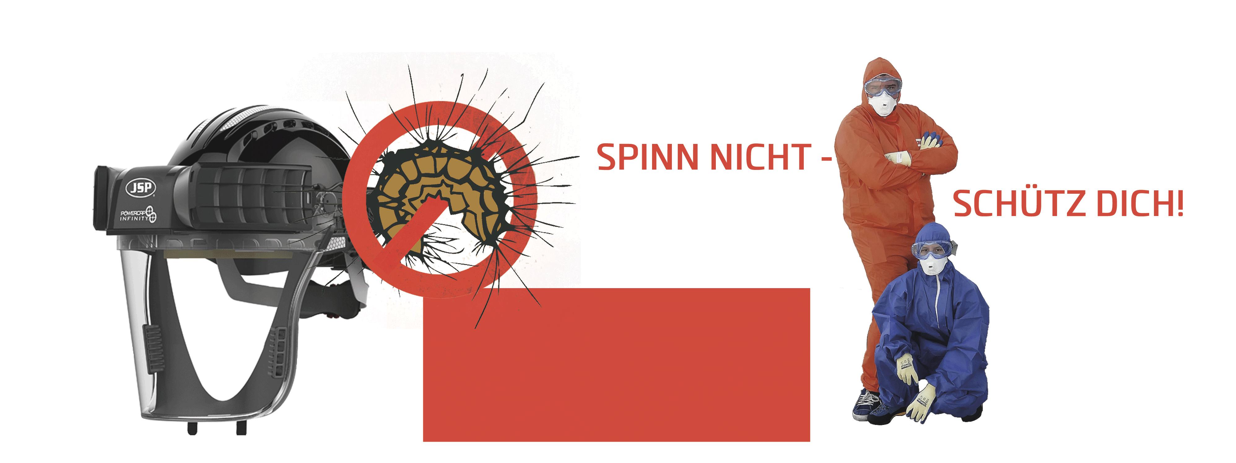 EPS -SCHUTZAUSRÜSTUNG