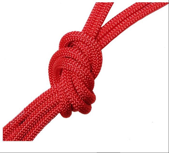 Gleistein - Cup solid-red, 10mm / Festlängen ///