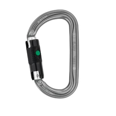 Petzl - Am'D Ball-Lock - Alukarabiner