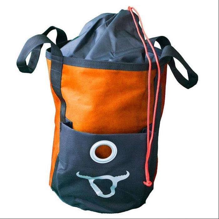 Silverbull - Profi Rope Bag, 21 l (orange)