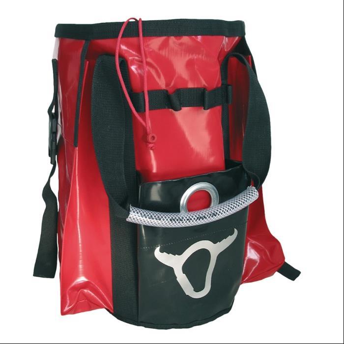 Silverbull - Rig Maxi Bag, 60 l (rot)