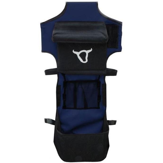 Silverbull - Tasche für Beach-Rolley (blau)