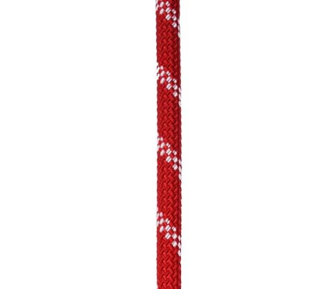 Edelrid Static Low Stretch 11 mm, red / 70m