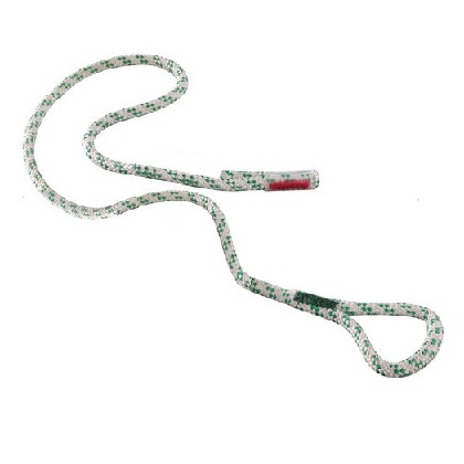 Teufelberger - Pulley Saver ERSATZTEIL Seil 4,00 m
