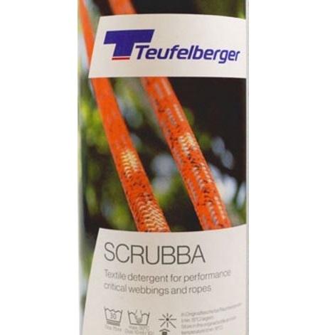 Teufelberger Seilwaschmittel Scrubba 1L