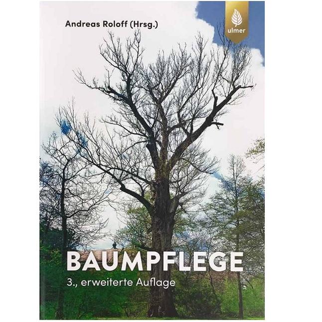"Buch ""Baumpflege"" von Andreas Roloff (Hrsg.)"